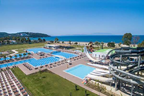 Korumar Ephesus Beach & Spa Resort