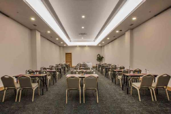 Korumar Ephesus Beach & Spa Resort Lydia Conference Hall